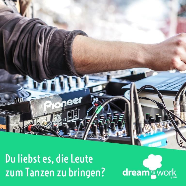 DJweb